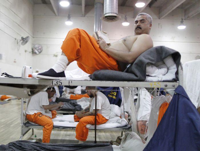 Тюрьмы США